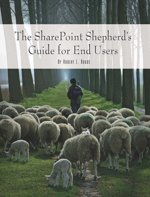 sharepoint 2016 user guide pdf